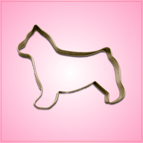 Swedish Valhund Cookie Cutter