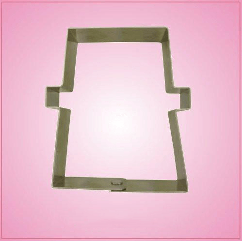 Tennis Court Cookie Cutter