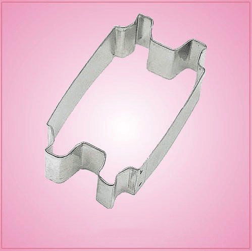 Torah Cookie Cutter
