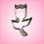 Tulip Cookie Cutter