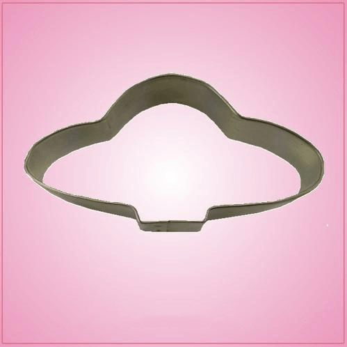 UFO Cookie Cutter