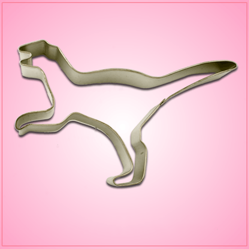 Velociraptor Cookie Cutter