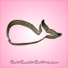 Whale Cookie Cutter 2