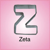 Zeta Cookie Cutter