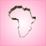 Mini Africa Cookie Cutter
