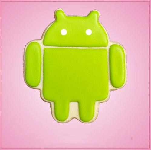 Android Cookie Cutter