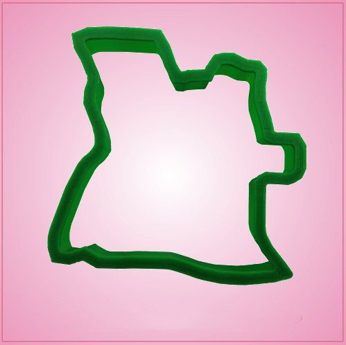 Angola Cookie Cutter