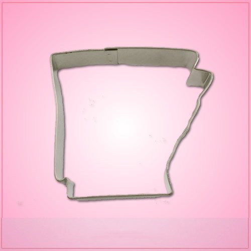 Arkansas Cookie Cutter Cheap Cookie Cutters