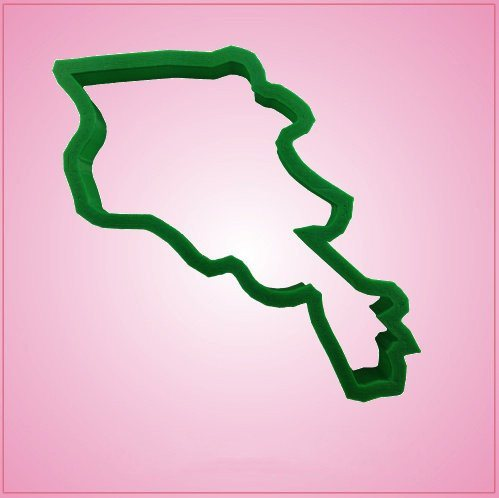 Armenia Cookie Cutter