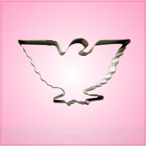 Army Eagle Cookie Cutter