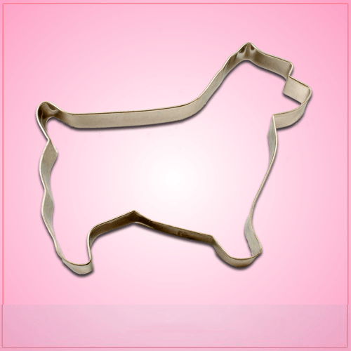 Australian Terrier Cookie Cutter