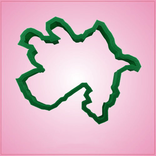 Azerbaijan Cookie Cutter