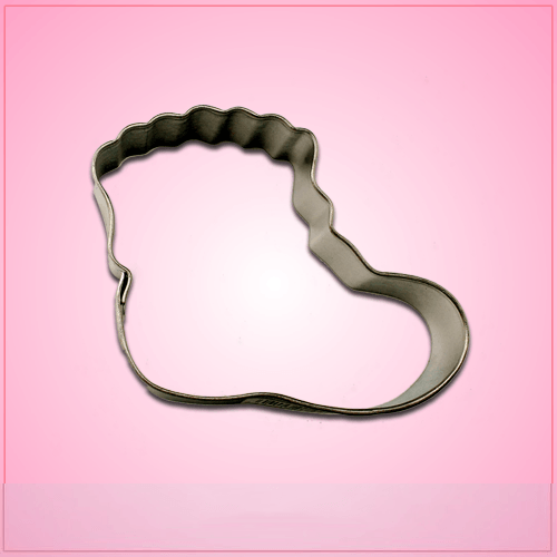 Baby Bootie Cookie Cutter