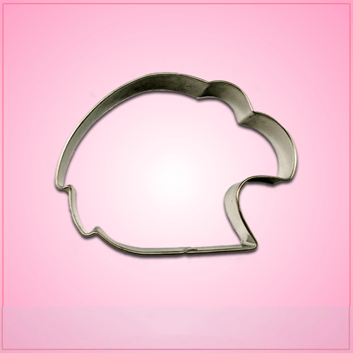 Bald Eagle Head Cookie Cutter