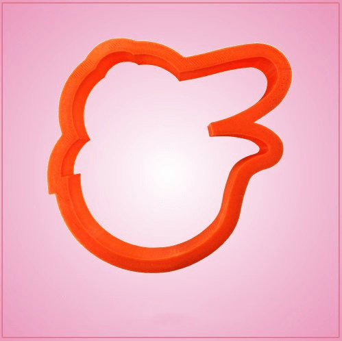 Oriole Cookie Cutter