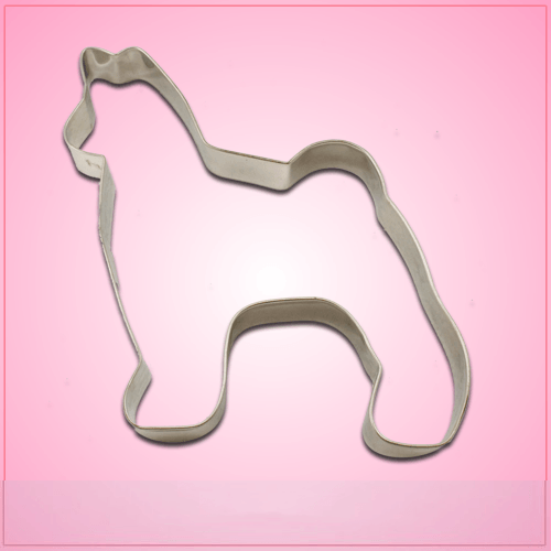 Basenji Cookie Cutter