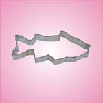 Bass Cookie Cutter