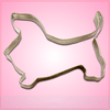 Basset Hound Cookie Cutter