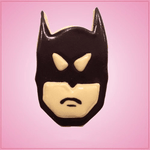 Bat Hero Cookie Cutter