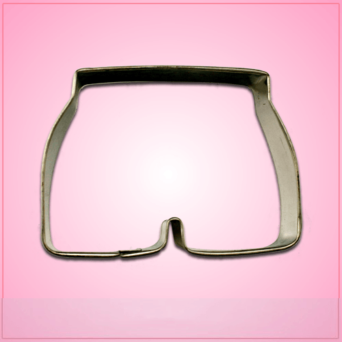 Bathing Suit Cookie Cutter