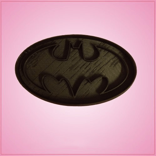 Batman Stamp Cookie Cutter