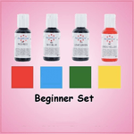 Food Coloring Set