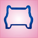 Bench Cookie Cutter