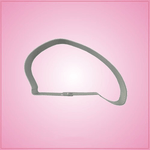 Beret Cookie Cutter