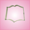 Bible Cookie Cutter