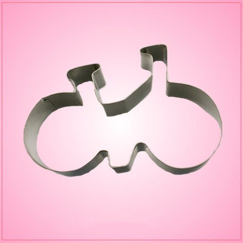 Bicycle Cookie Cutter
