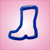 Blue Boot Cookie Cutter