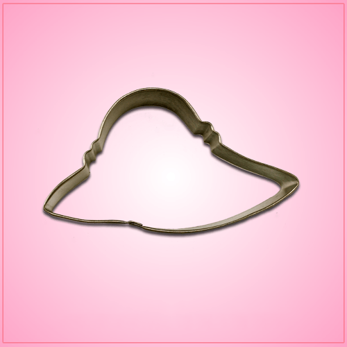 Bonnet Cookie Cutter