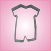 Boys Christening Outfit Cookie Cutter