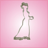 Bride Cookie Cutter 4