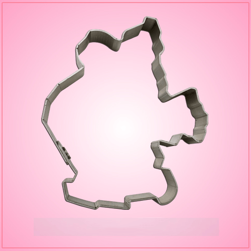 Brooklyn Cookie Cutter