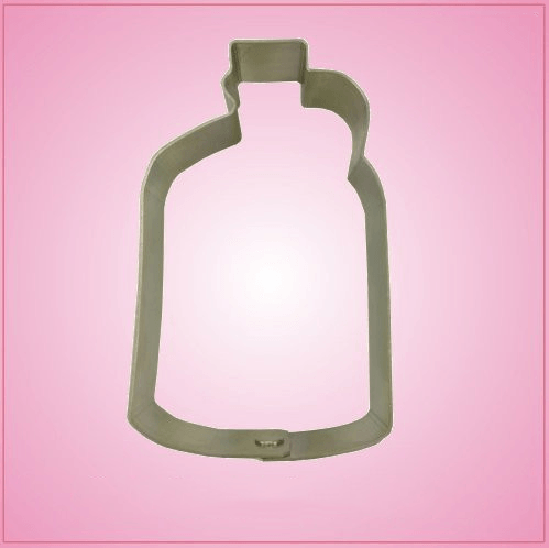 Brown Jug Cookie Cutter