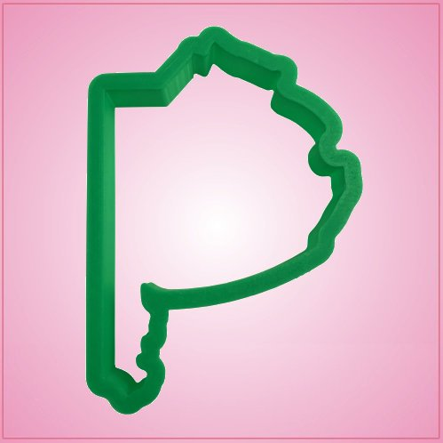 Buenos Aires Cookie Cutter