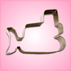 Bulldozer Cookie Cutter 2