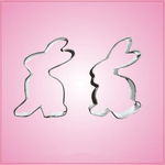 Bunny Rabbit Cookie Cutter