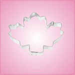 Canada Maple Leaf Cookie Cutter