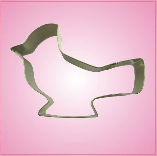 Cardinal Cookie Cutter