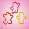 Care Bear Cookie Cutter Set