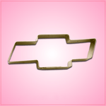Chevy Emblem Cookie Cutter