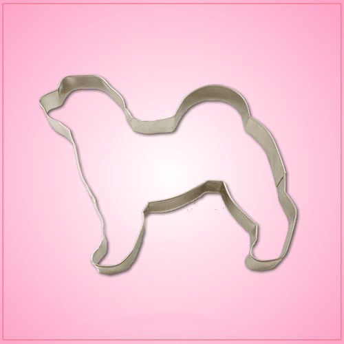 Chinese Shar-Pei Cookie Cutter