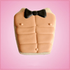 Chippendale Cookie Cutter