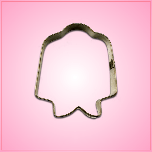 Coat Cookie Cutter