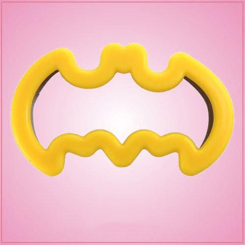 Comfort Grip Batman Cookie Cutter