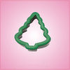 Comfort Grip Christmas Tree Cookie Cutter