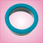 Comfort Grip Circle Cookie Cutter