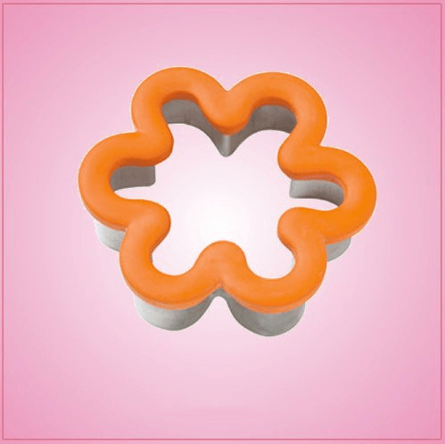 Comfort Grip Flower Cookie Cutter